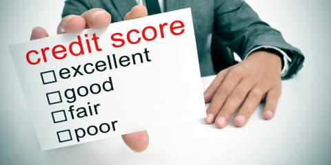 How Your Credit Score Affects Mortgage Loans & Interest Rates, Brighton, New York