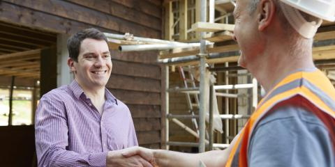 How to Communicate With a Home Improvement Contractor, Honolulu, Hawaii
