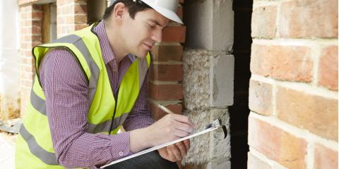 3 Common Findings During a Home Inspection, Northeast Dallas, Texas