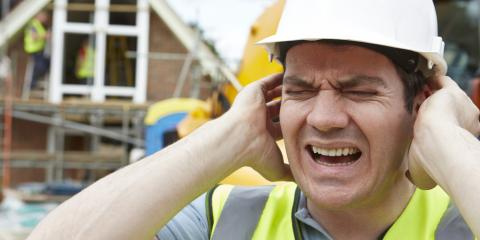 5 Jobs That Can Cause Hearing Loss , Honolulu, Hawaii