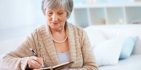 3 Tips for Seniors Using Storage Units, Ronan, Montana