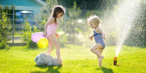 4 Common Summertime Plumbing Issues, Mebane, North Carolina