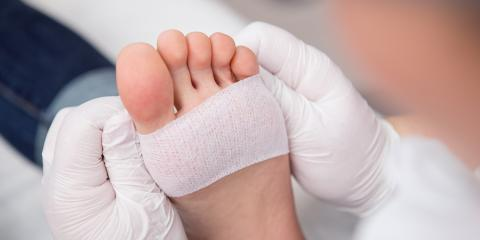 Why Treating Symptoms Of Foot Pain Is Not Always The Right Thing To Do, Manhattan, New York