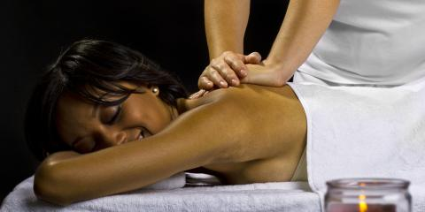 3 Great Reasons to Schedule a Deep Tissue Massage, Shawano, Wisconsin