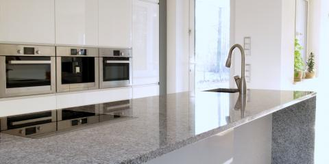 3 Benefits of Granite Countertops, Anchorage, Alaska