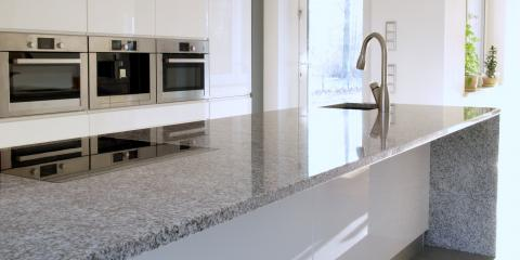 How to Find the Right Kitchen Countertop for Your Home, Cincinnati, Ohio