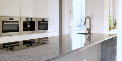 How to Better Maintain Your Granite Countertop, Nunda, New York