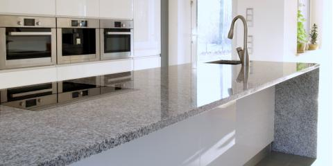 4 Countertop Options for a Kitchen Remodel, Rochester, New York