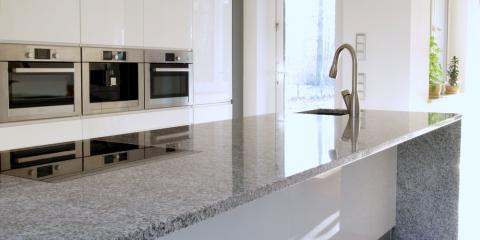 3 Ways to Mix Multiple Countertop Materials, ,