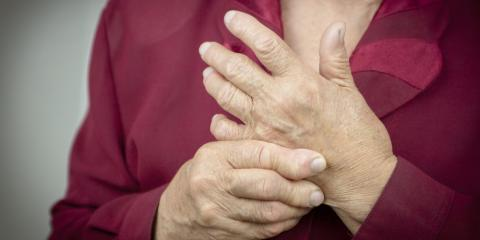 3 Ways to Help a Loved One Cope With Arthritis, Dundee, New York