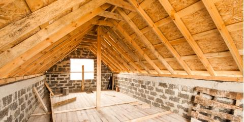 3 Ways to Improve Your Attic's Energy Efficiency, Fairfield, Ohio
