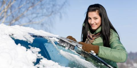 5 Winter Car Maintenance Tips, New Britain, Connecticut