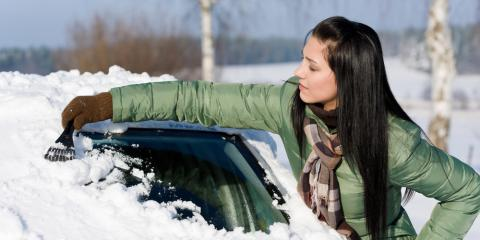 Best Methods For Winter Vehicle Maintenance, Hamilton, Ohio