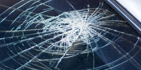 5 Don'ts if You Have a Cracked Windshield, Lincoln, Nebraska