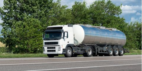4 Factors That Affect Heating Oil Costs, Greece, New York