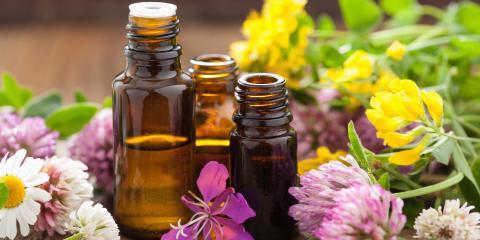 How Can Aromatherapy Help Seniors?, Monroeville, Alabama