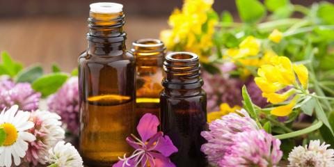 5 Benefits of Essential Oils in Aromatherapy, Shawano, Wisconsin