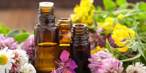 Holistic Health Experts Answer Your Questions About Essential Oils, Graham-Thrift, Washington