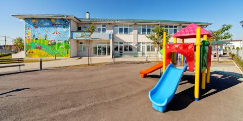 What Daycare Providers and Schools Should Know About Lead, Honolulu, Hawaii