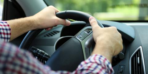 3 Bad Habits Driving Schools Encourage You to Avoid, Weymouth Town, Massachusetts