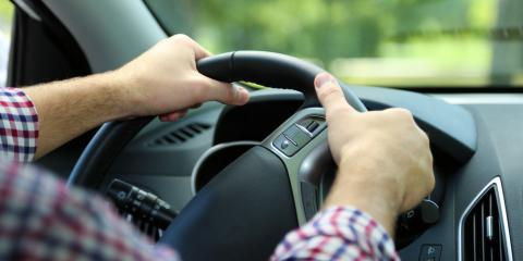 4 Steps to Take After an Auto Accident, Columbia, Missouri