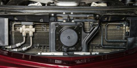 3 Signs You Need to Replace Your Old Radiator, Barkhamsted, Connecticut