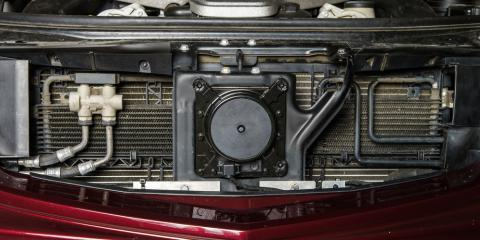 Cooling System Service Explains the Function of Your Vehicle's Radiator, Kahului, Hawaii