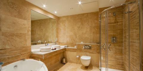 BudgetFriendly Bathroom Remodeling Ideas Mallo Home - Bathroom remodel rochester ny
