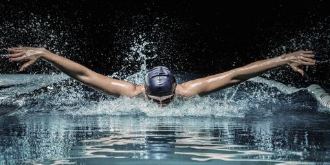 4 Health Benefits of Swimming, From Ohio's Swimming Pool Pros, Newtown, Ohio
