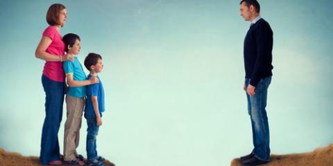 A Counselor on 3 Ways Divorce Can Impact Your Child, Juneau, Alaska
