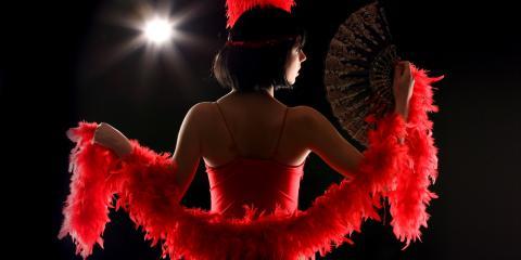 How to Enjoy a Burlesque Show at St. Louis' Best Cabaret, St. Louis, Missouri