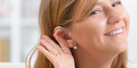 3 Benefits You Can Expect From Wireless Digital Hearing Aids, Honolulu, Hawaii