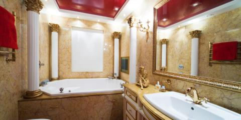 Granite or Marble: Which Natural Stone Should You Choose? , Lihue, Hawaii