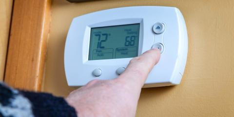 5 Benefits of Scheduling Furnace Maintenance in the Fall, Fort Dodge, Iowa