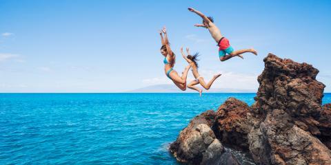5 Common Summer Illnesses , Kailua, Hawaii