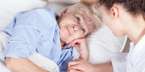 How Bed Sores Are Connected to Nursing Home Abuse, Omaha, Nebraska