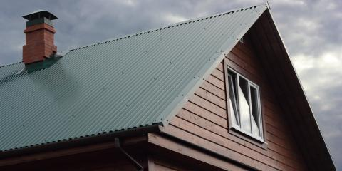A Guide to Metal Roofing , Bayfield, Colorado