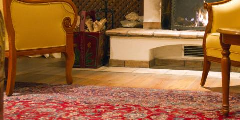 3 Reasons Oriental Rug Cleaning Is Beneficial, Seymour, Connecticut