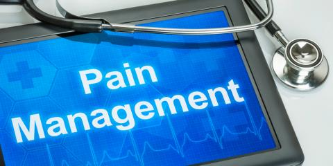 Top 5 Home Remedies for Pain Management, Cape Girardeau, Missouri
