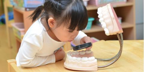 Tips on Improving Your Child's First Trip to the Dentist, Sanford, North Carolina