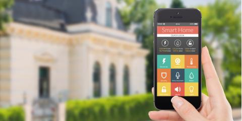 What Are the Benefits of a Smart Thermostat?, Crystal, Minnesota