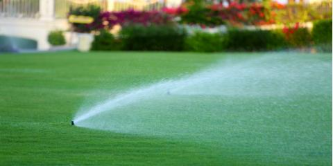 4 Reasons to Install Sprinklers , Cincinnati, Ohio