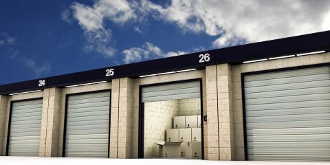 4 Reasons Your Business Needs a Storage Unit, Elizabethtown, Kentucky