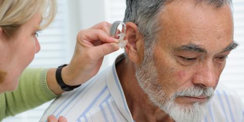 How Long Do Hearing Aids Last?, Jamestown, New York