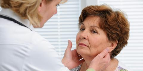 Signs You Need Your Thyroid Checked, Albany, New York