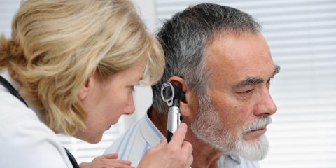 When to Seek Medical Treatment for Ear Pain, Campbellsville, Kentucky