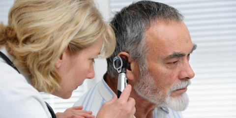 4 Surprising Factors That Contribute to Hearing Loss, Kalispell, Montana