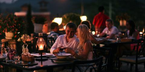 How to Create a Comfortable Outdoor Dining Area at Your Restaurant, Ewa, Hawaii