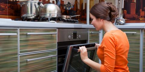 A Guide to Self-Cleaning Ovens, Morning Star, North Carolina