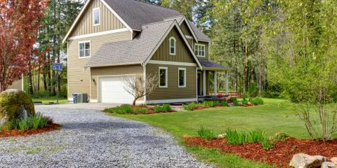 How to Maintain Gravel, Penfield, New York
